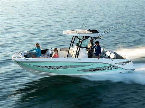 2020 Scarab 255 OPEN ID in Clearwater, Florida - Photo 9