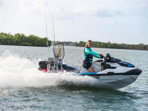 2021 Sea-Doo FISH PRO 170 in Clearwater, Florida - Photo 2