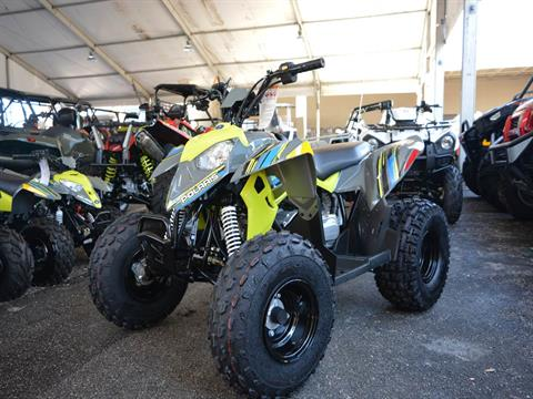2019 Polaris Outlaw 110 in Clearwater, Florida