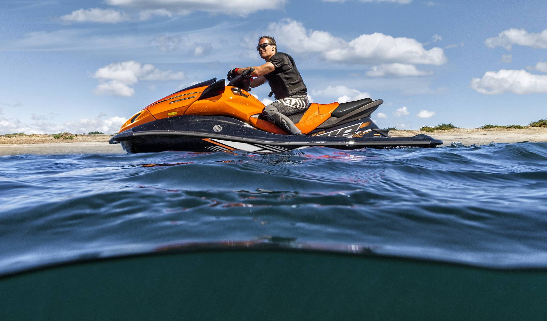 2019 Kawasaki Jet Ski Ultra 310X SE in Clearwater, Florida - Photo 2