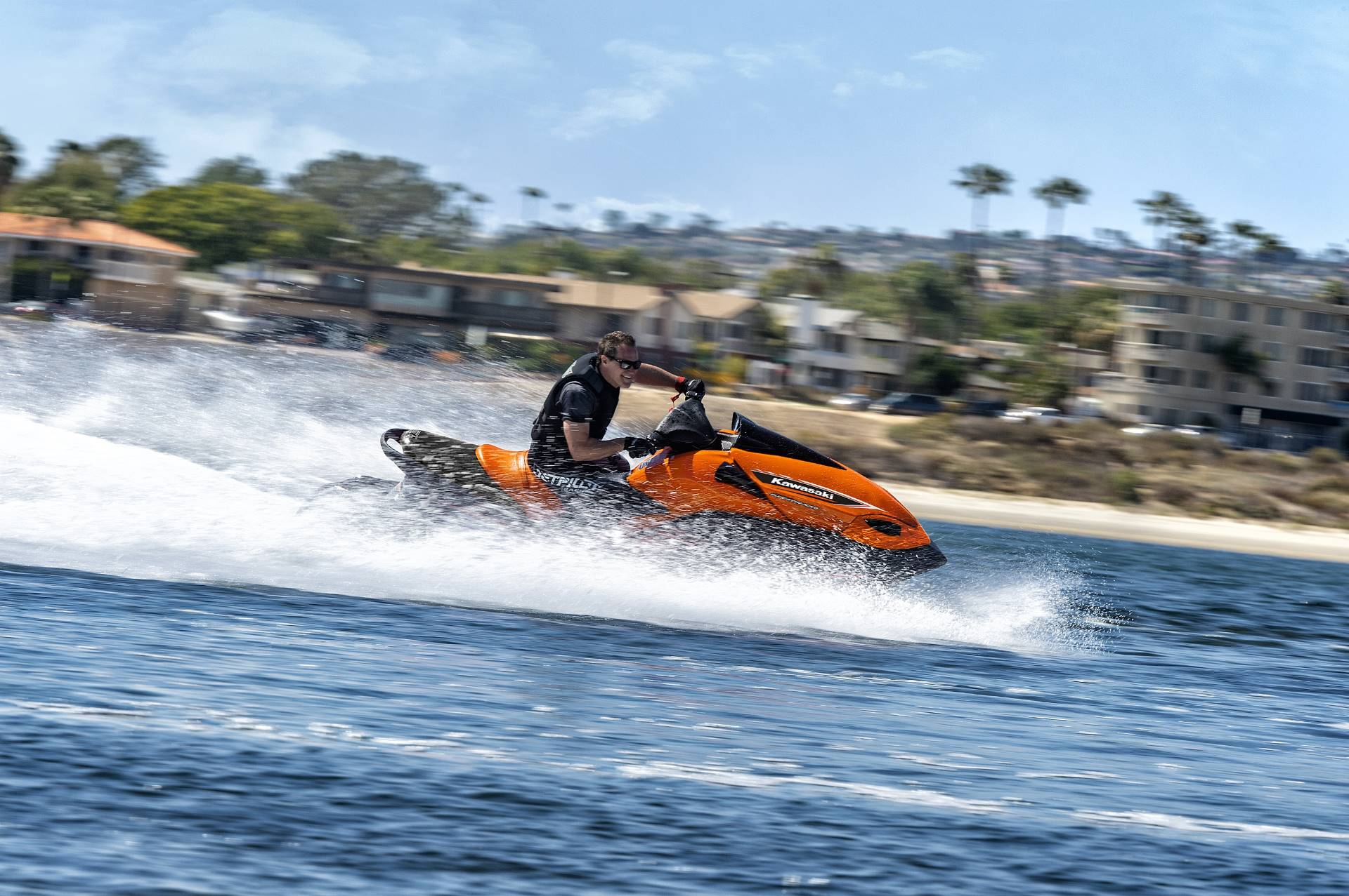 2019 Kawasaki Jet Ski Ultra 310X SE in Clearwater, Florida - Photo 4