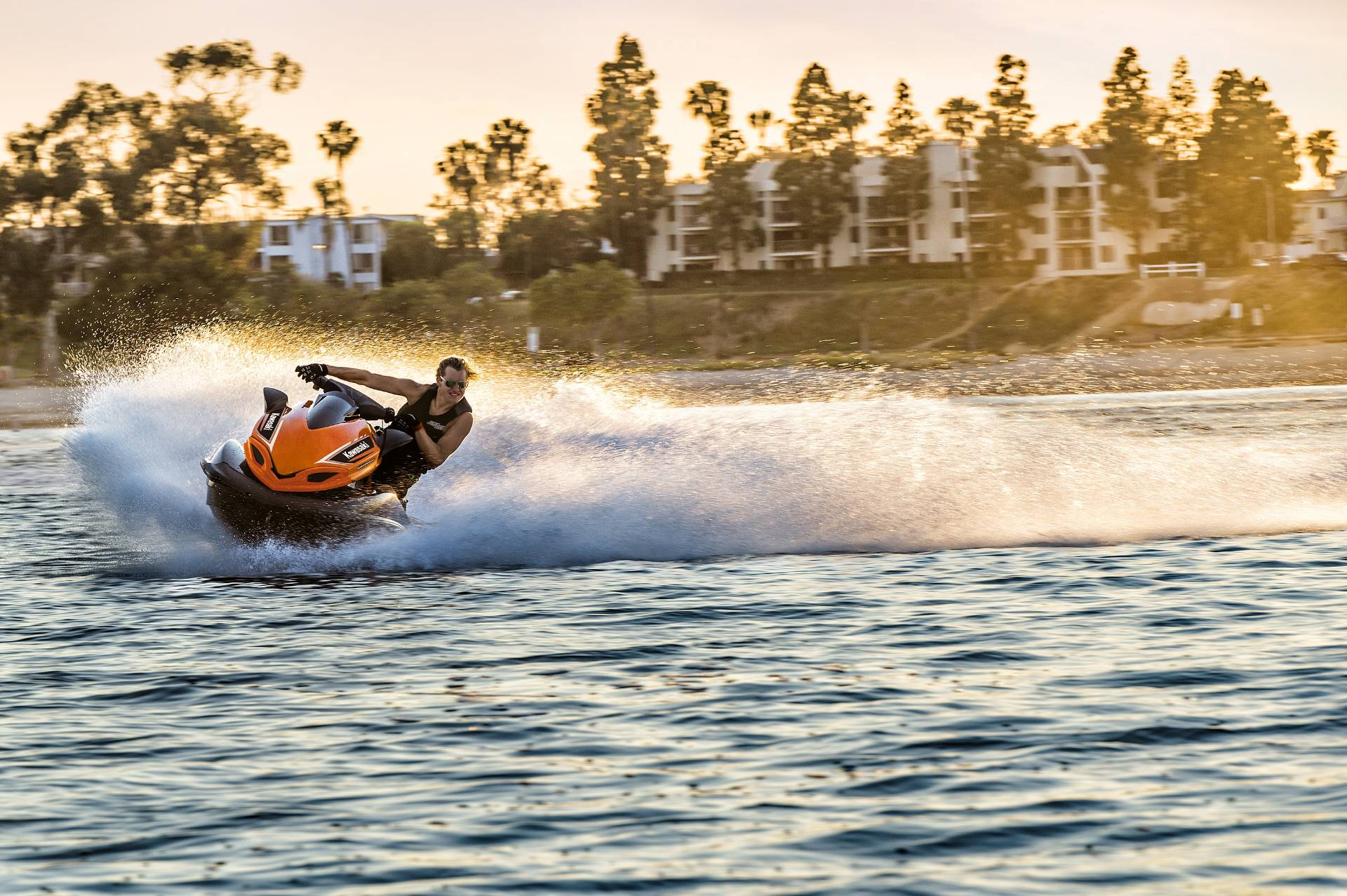 2019 Kawasaki Jet Ski Ultra 310X SE in Clearwater, Florida - Photo 5