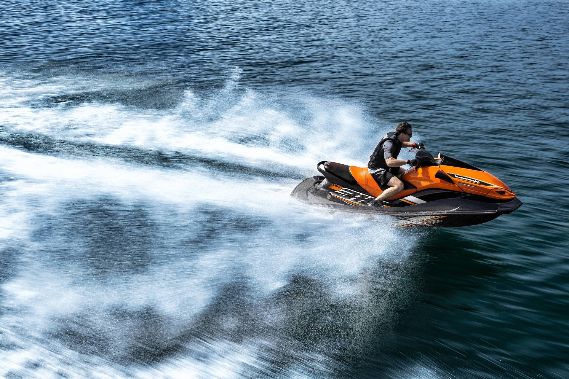2019 Kawasaki Jet Ski Ultra 310X SE in Clearwater, Florida - Photo 6
