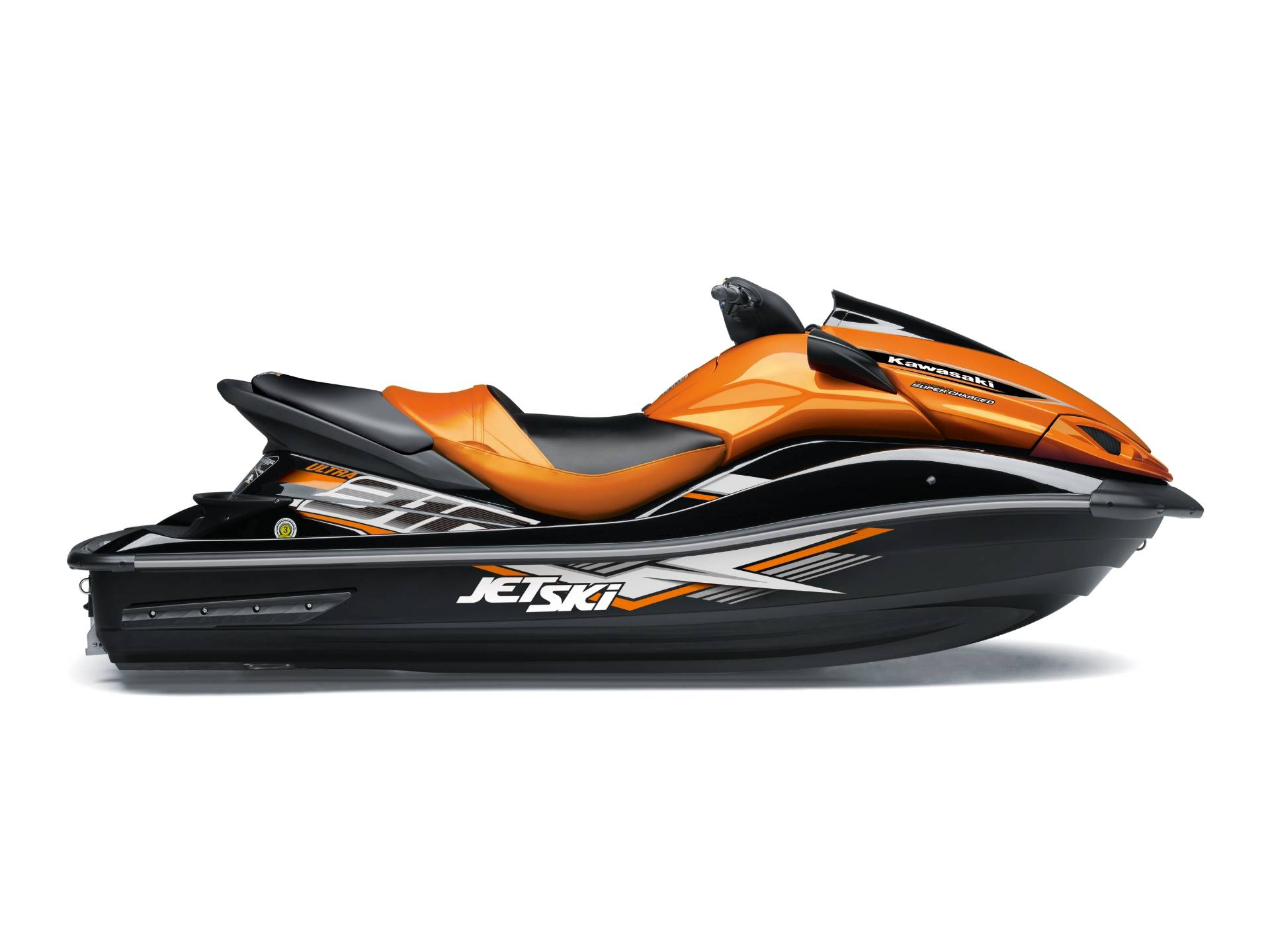2019 Kawasaki Jet Ski Ultra 310X SE in Clearwater, Florida - Photo 7