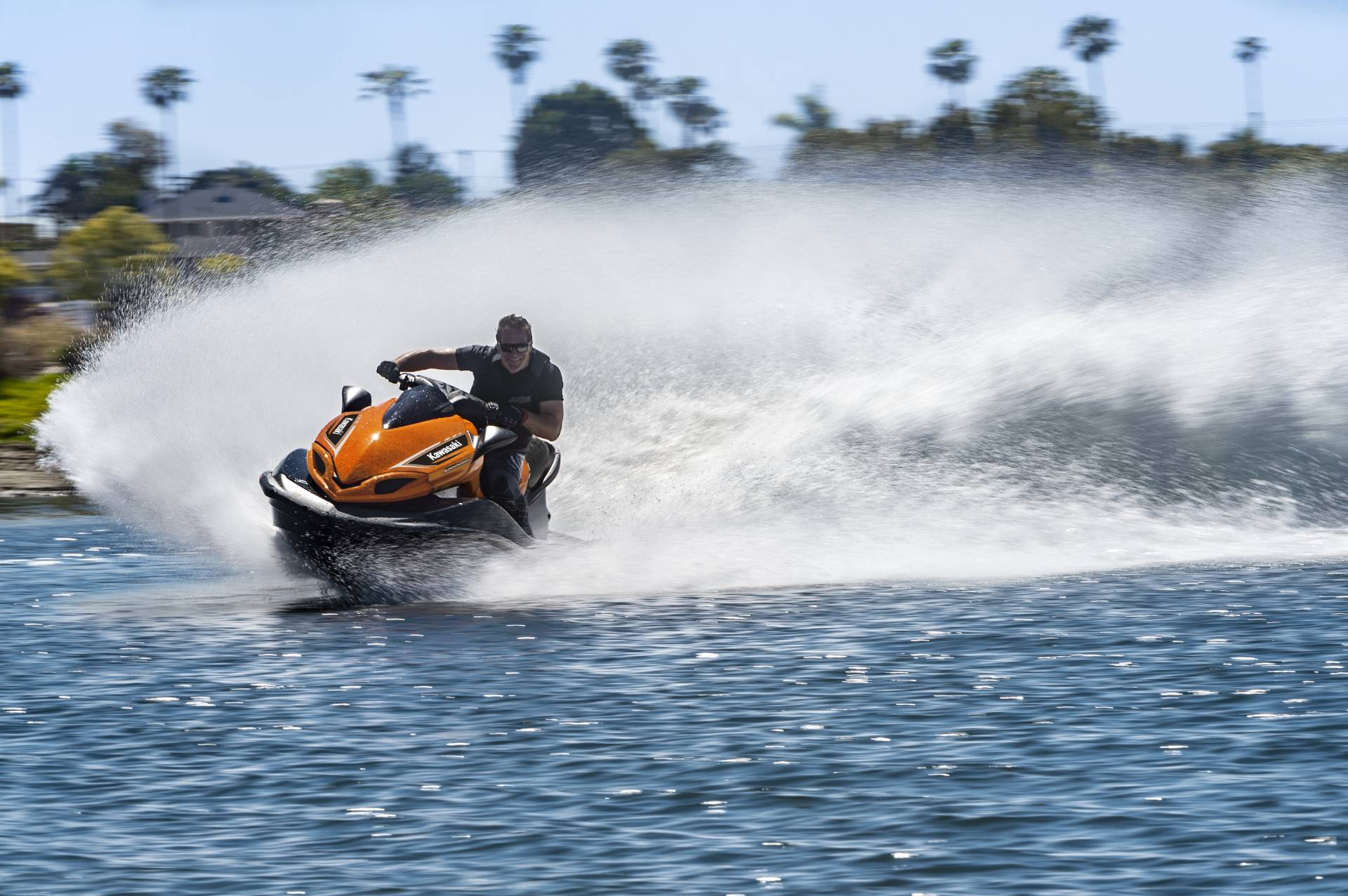 2019 Kawasaki Jet Ski Ultra 310X SE in Clearwater, Florida - Photo 8