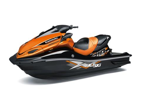2019 Kawasaki Jet Ski Ultra 310X SE in Clearwater, Florida - Photo 9