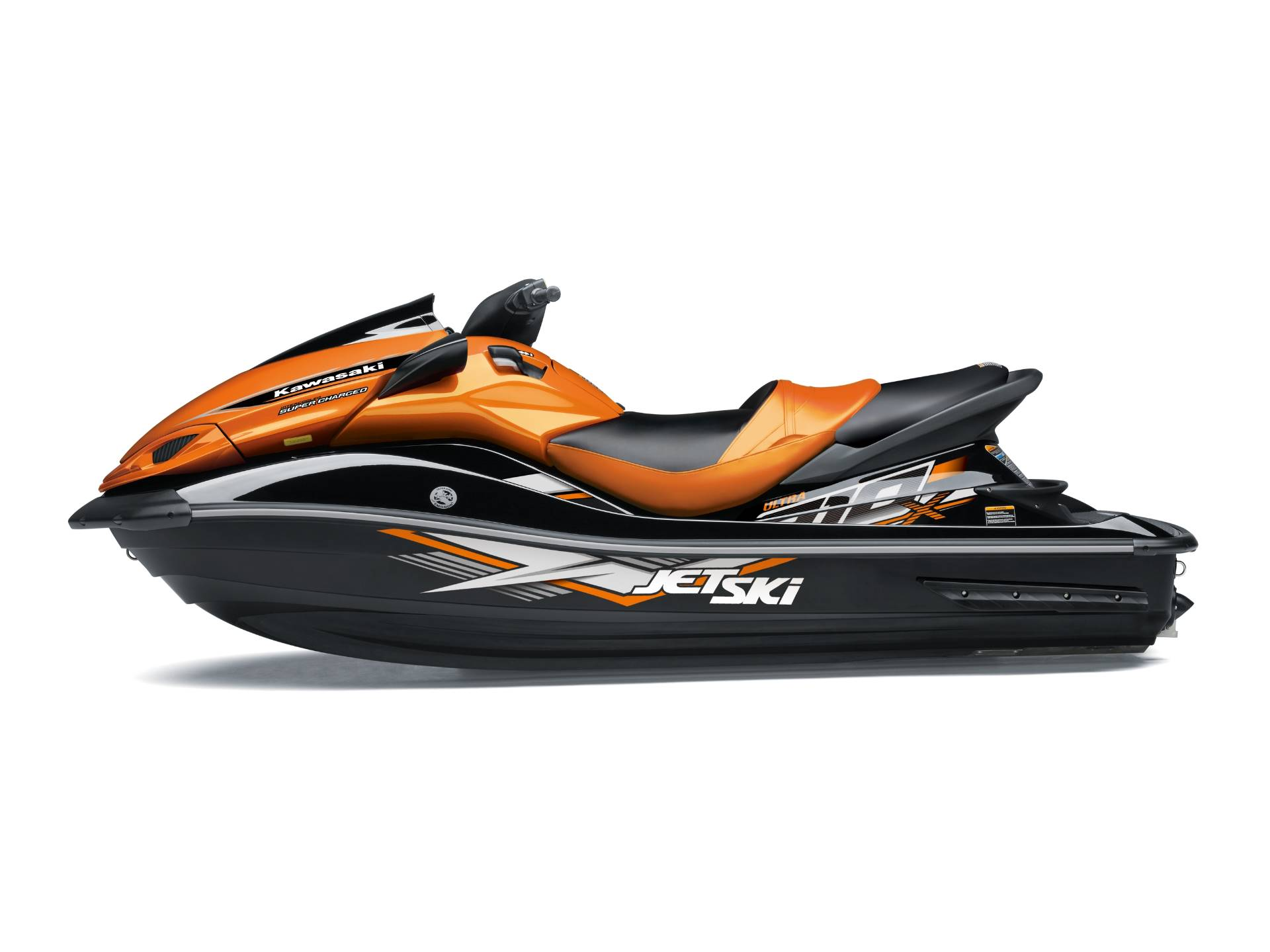 2019 Kawasaki Jet Ski Ultra 310X SE in Clearwater, Florida - Photo 10
