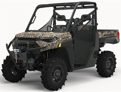 2021 Polaris Ranger XP 1000 Waterfowl Edition in Clearwater, Florida - Photo 1