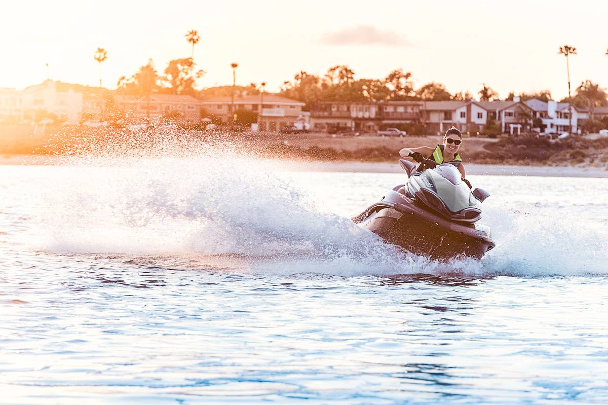 2018 Kawasaki Jet Ski Ultra LX in Clearwater, Florida