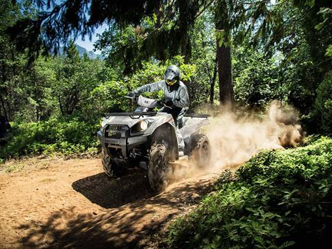 2021 Kawasaki Brute Force 750 4x4i EPS in Clearwater, Florida - Photo 12
