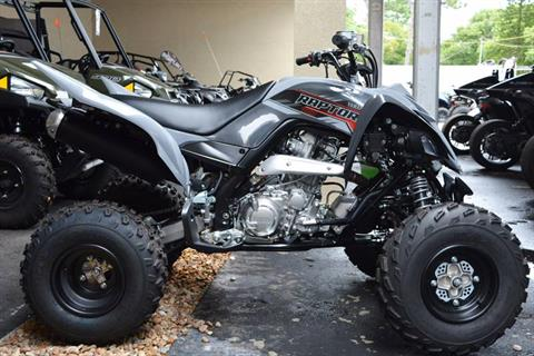 2018 Yamaha Raptor 700 in Clearwater, Florida