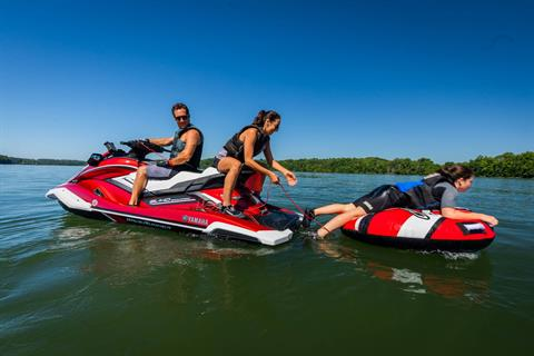 2019 Yamaha FX Limited SVHO in Clearwater, Florida