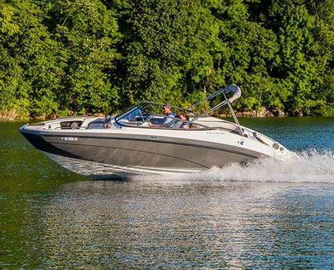 2017 Yamaha 242 Limited E-Series in Clearwater, Florida