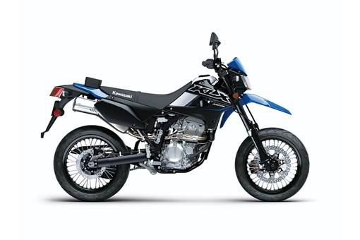 2021 Kawasaki KLX 300SM in Clearwater, Florida - Photo 6