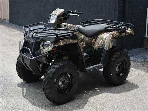 2020 Polaris Sportsman 570 EPS Utility Package in Clearwater, Florida - Photo 5