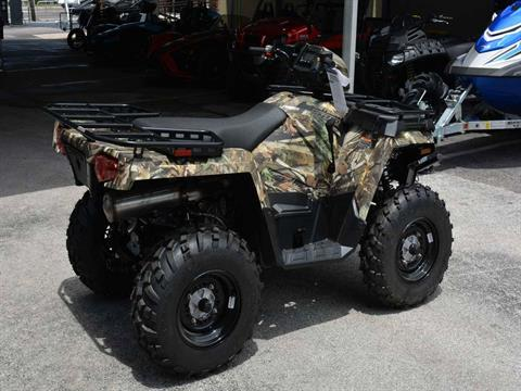 2020 Polaris Sportsman 570 EPS Utility Package in Clearwater, Florida - Photo 7
