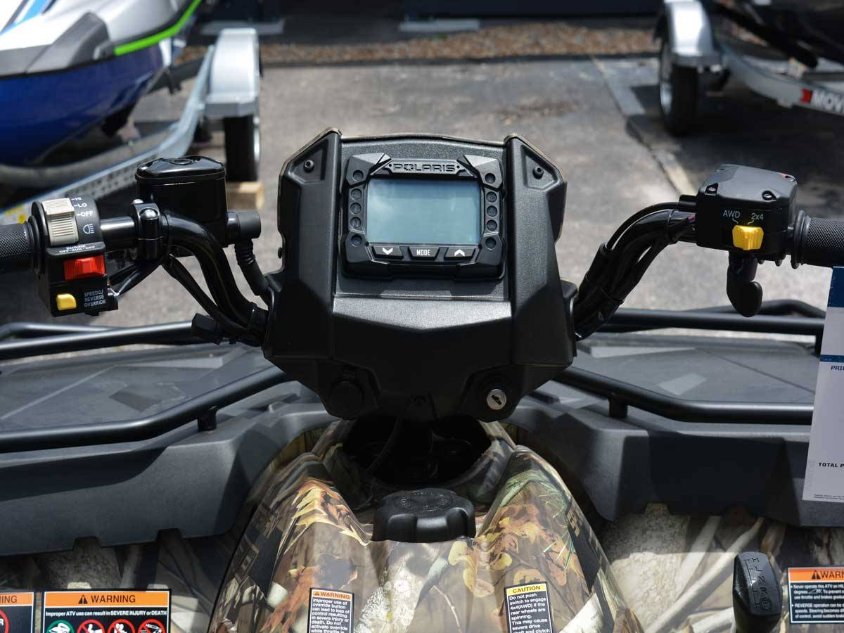 2020 Polaris Sportsman 570 EPS Utility Package in Clearwater, Florida - Photo 10