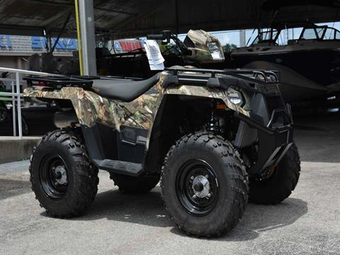 2020 Polaris Sportsman 570 EPS Utility Package in Clearwater, Florida - Photo 12