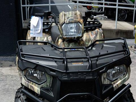 2020 Polaris Sportsman 570 EPS Utility Package in Clearwater, Florida - Photo 13