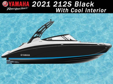 2021 Yamaha 212S in Clearwater, Florida - Photo 15