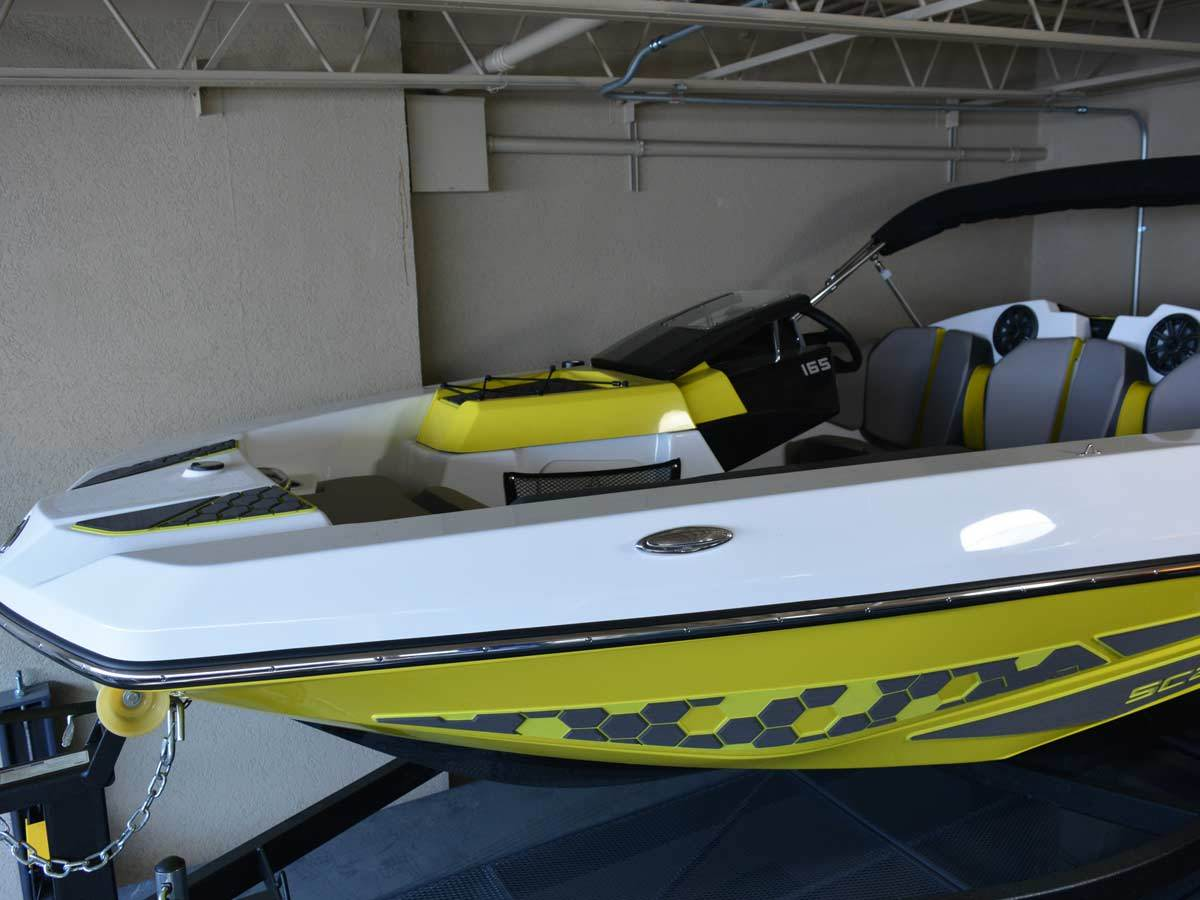 2020 Scarab 165 ID in Clearwater, Florida - Photo 2