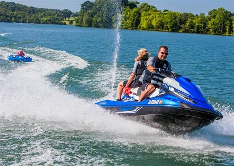 2017 Yamaha VX Limited in Clearwater, Florida