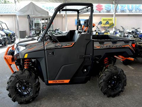 2019 Polaris Ranger XP 1000 EPS High Lifter Edition in Clearwater, Florida