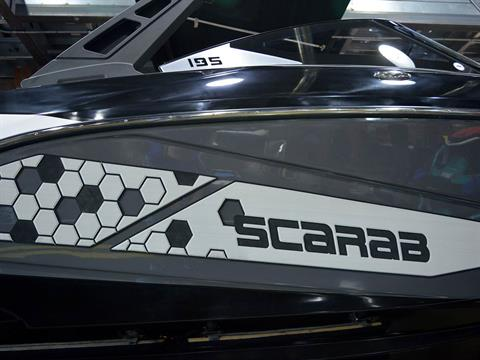 2019 Scarab 195 ID in Clearwater, Florida