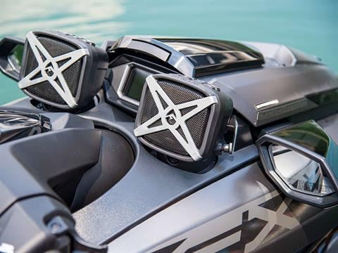 2021 Yamaha FX CRUISER SVHO in Clearwater, Florida - Photo 9
