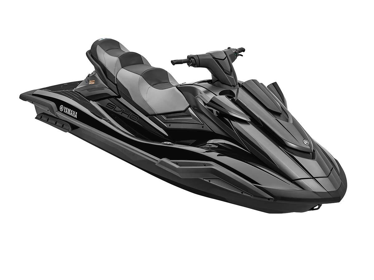 2021 Yamaha FX CRUISER SVHO in Clearwater, Florida - Photo 12
