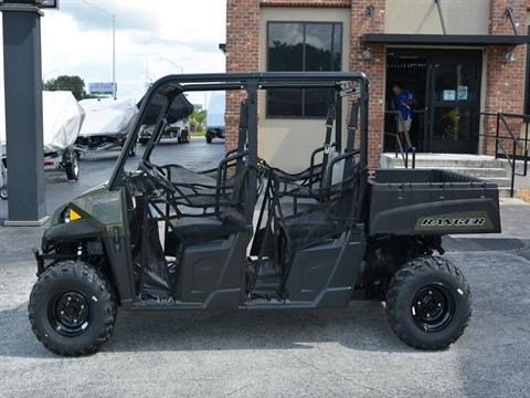 2021 Polaris Ranger Crew 570 in Clearwater, Florida - Photo 1