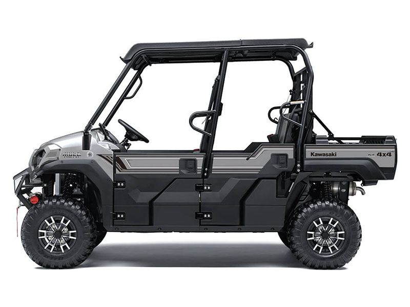 2021 Kawasaki Mule PRO-FXT Ranch Edition in Clearwater, Florida - Photo 2