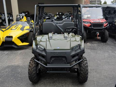 2019 Polaris Ranger Crew 570-6 in Clearwater, Florida