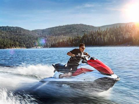 2021 Kawasaki Jet Ski STX 160 in Clearwater, Florida - Photo 5
