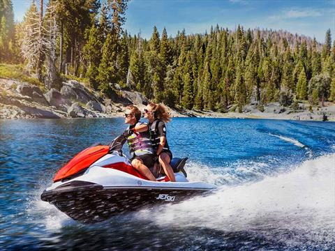 2021 Kawasaki Jet Ski STX 160 in Clearwater, Florida - Photo 6