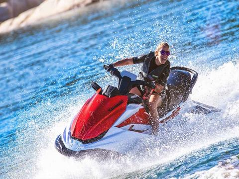 2021 Kawasaki Jet Ski STX 160 in Clearwater, Florida - Photo 8