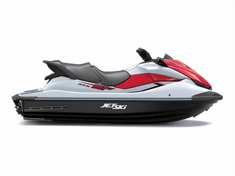 2021 Kawasaki Jet Ski STX 160 in Clearwater, Florida - Photo 1