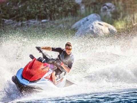 2021 Kawasaki Jet Ski STX 160 in Clearwater, Florida - Photo 9
