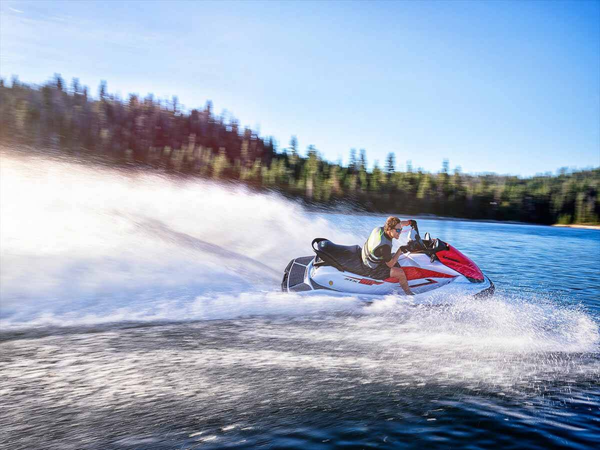 2021 Kawasaki Jet Ski STX 160 in Clearwater, Florida - Photo 10
