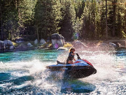 2021 Kawasaki Jet Ski STX 160 in Clearwater, Florida - Photo 12