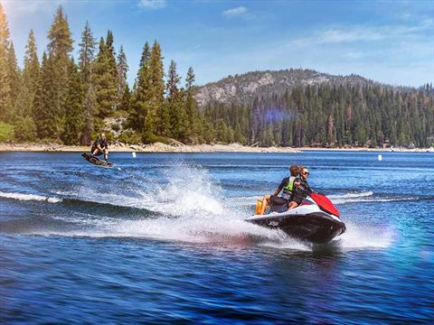 2021 Kawasaki Jet Ski STX 160 in Clearwater, Florida - Photo 14