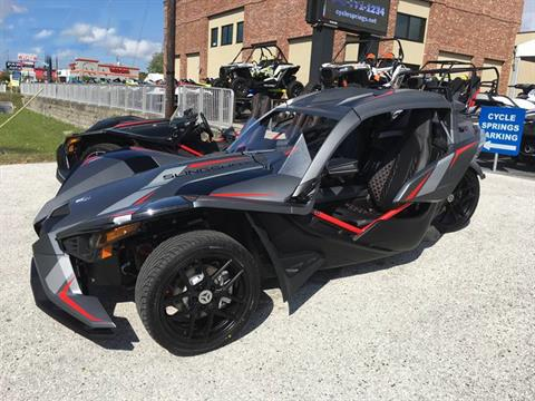 2018 Slingshot Slingshot Grand Touring LE in Clearwater, Florida - Photo 2