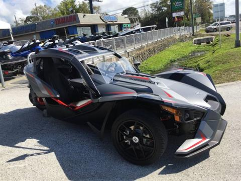 2018 Slingshot Slingshot Grand Touring LE in Clearwater, Florida - Photo 3