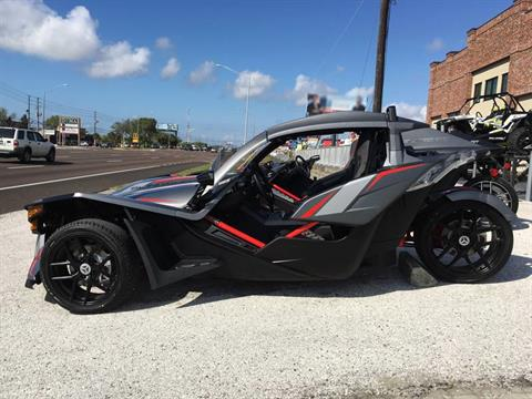 2018 Slingshot Slingshot Grand Touring LE in Clearwater, Florida - Photo 6