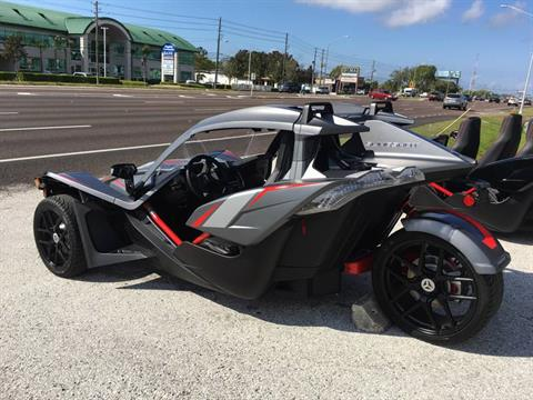 2018 Slingshot Slingshot Grand Touring LE in Clearwater, Florida - Photo 7