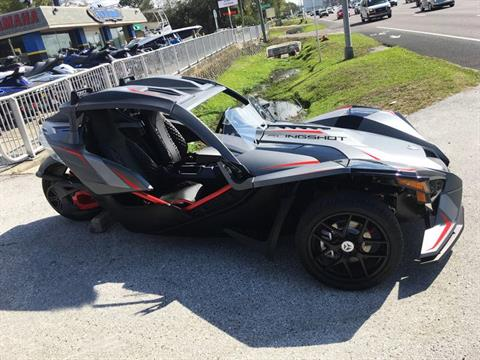 2018 Slingshot Slingshot Grand Touring LE in Clearwater, Florida - Photo 8
