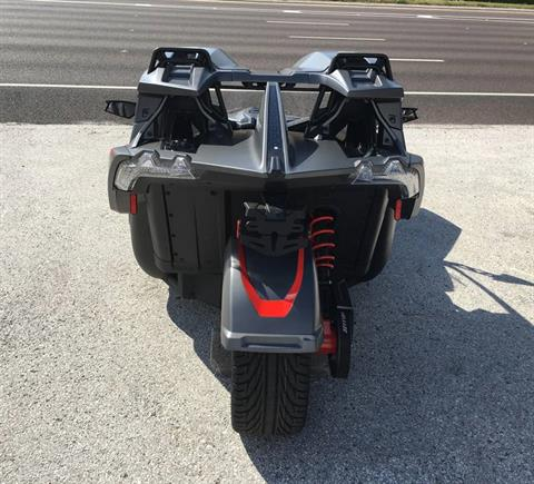 2018 Slingshot Slingshot Grand Touring LE in Clearwater, Florida - Photo 9