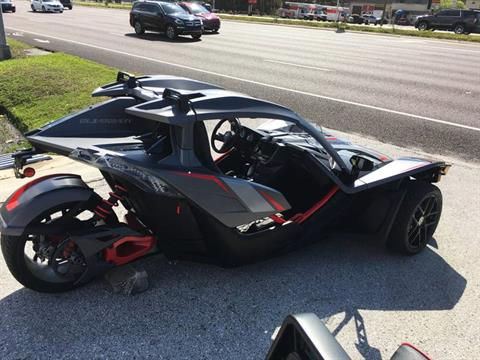 2018 Slingshot Slingshot Grand Touring LE in Clearwater, Florida - Photo 13