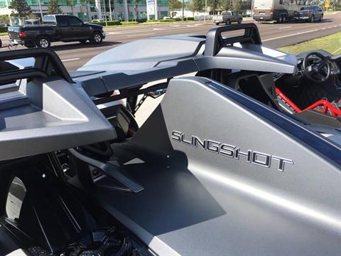 2018 Slingshot Slingshot Grand Touring LE in Clearwater, Florida - Photo 14