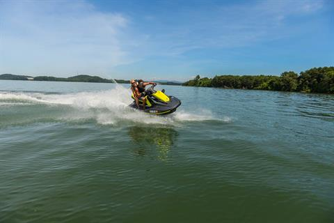 2019 Yamaha EX Sport in Clearwater, Florida
